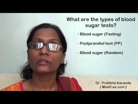 Métabolisme des graisses dans le diabète