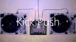 Lupe Fiasco - Kick Push (Remix)