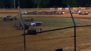8/8/2020 Thunder Bomber Harris Speedway