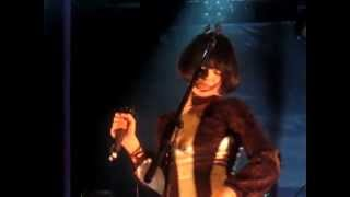 Bat For Lashes - Marilyn (Live @ The Forum, London, 29.10.12)