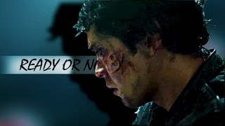 The 100- Ready or Not