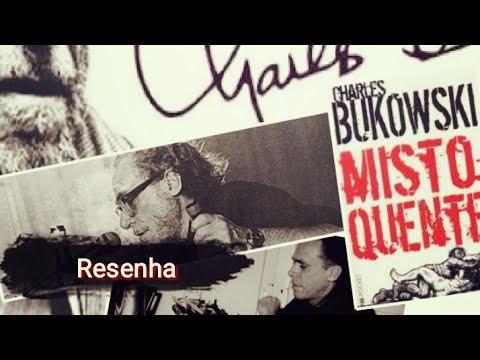 Resenha #4 - Misto Quente / Charles Bukowski