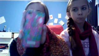 Phone Cases and What's on our IPhone! (:
