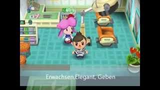 Animal Crossing Go видео видео