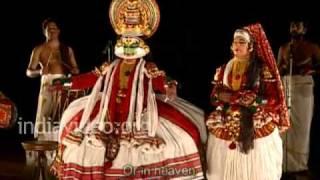 Kalyanasougandhikam Kathakali Part 3