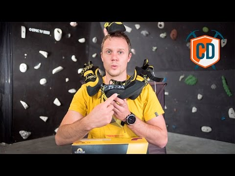 La Sportiva Climbing Shoe Sizing Life Hacks | Climbing Daily Ep. 928