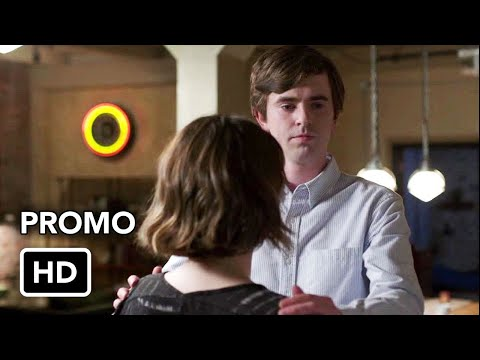 The Good Doctor 4.17 (Preview)