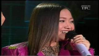 "[HD] Charice Pempengco ""RESET"" Live @ Asap XV = 11/07/10 (stereo)"