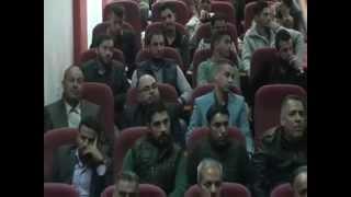 preview picture of video 'تجمع المسيب أولاً ( الحسين ينتصر في جرف النصر )'