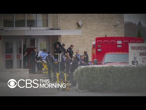 Wisconsin student credited with possibly preventing school shooting tragedy
