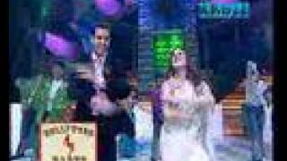 Preity Zinta Performance At Event