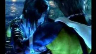 Final Fantasy X  music video