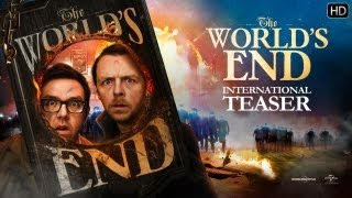 The World's End (2013) Video