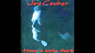 Joe Cocker - Out of the Blue (1994)