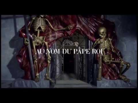 AU NOM DU PAPE ROI (In nome del papa re) de Lui Magni - Official trailer - 1977