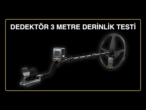 300cm Derinlik Testi