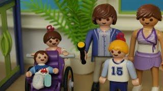 Playmobil Film Deutsch STROMAUSFALL