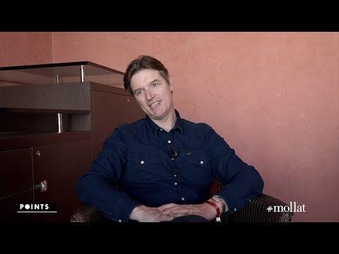 Vidéo de Fabrice Papillon