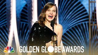 Hildur Guđnadóttir Wins Best Original Score - 2020 Golden Globes