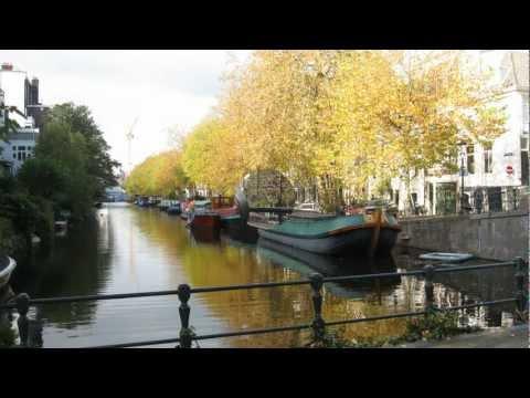 2012 Amsterdam - Nederland