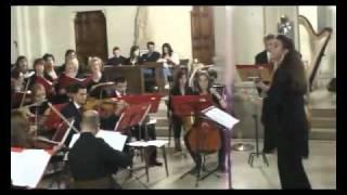 La Danza Tarantella Di GRossini  By Mirabilis Concentus