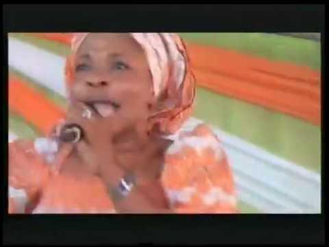 TOPE ALABI HOT MINISTRATION @ C A C ORI OKE BABA ABIYE EDE GOSPEL MUSIC 2016