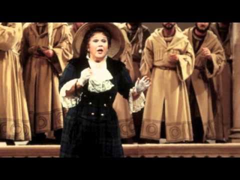 LA DONNA DEL LAGO - Tanti affetti (Marilyn Horne)