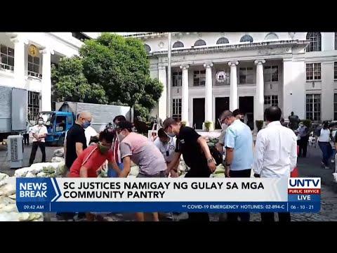 [UNTV]  UNTV News Break | June 10, 2021 | 9:30am