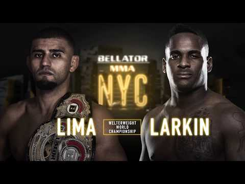 Bellator NYC: Two Title Fights headed to Madison Square Garden