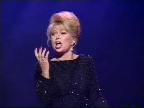 Elaine Paige - As if we Never Said Goodbye HQ