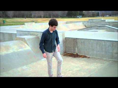 December 20, 2011: Walker Park Skatepark 2