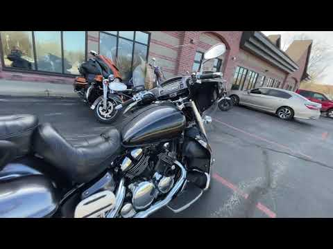 2013 Yamaha Royal Star Venture S in Muskego, Wisconsin - Video 1