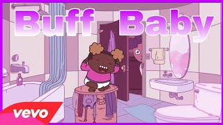 Buff Baby | Tobi Lou   Lyrics Video