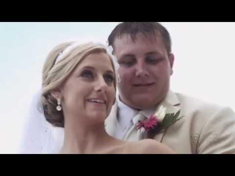 Stephanie + Ricky | Ocean City, Maryland | Golden Sands