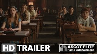 THE PHILOSOPHERS | Deutsch / German Trailer