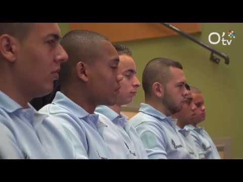 Formation de Gendarme Adjoint Volontaire (GAV)