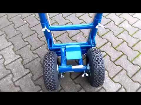 Transportroller WTR801