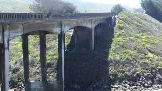 Калифорния: путешествие по красивым местам Калифорнии на машине!