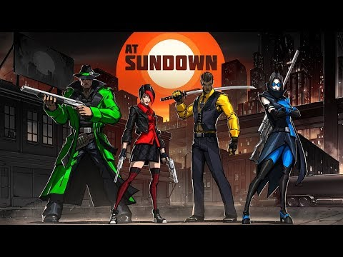 At Sundown Launch Trailer Discord thumbnail