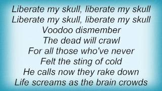 Danzig - Liberskull Lyrics