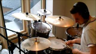 Arctic Monkeys - One For The Road(Drum Cover)