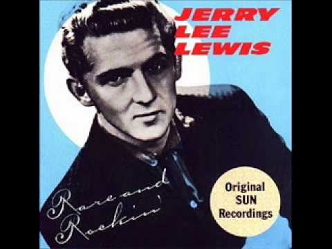 Before the Night Is Over performed by Jerry Lee Lewis; features B.B. King