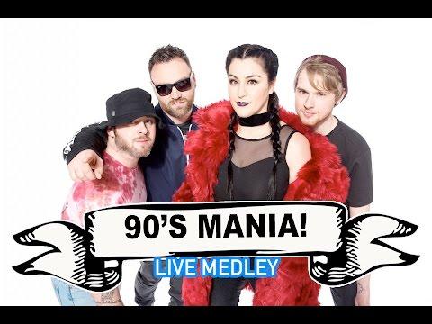 90's Mania! Video