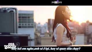 [VIETSUB] Run To You -  Baek Yerin (Cover )