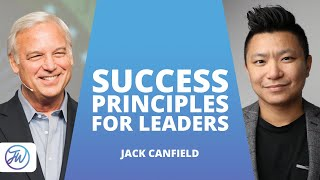 Jack Canfield | How To Handle Stress And Crisis With The Success Principles
