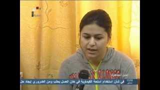 إعترافات راقصة ملهى ليلي وأصدقائها من الجيش الحر بالقيام بعمليات خطف في سوريا