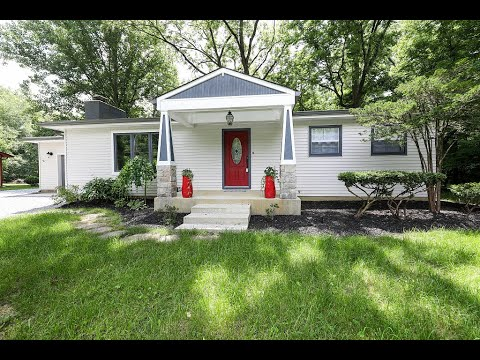 Home for sale at 11911 East 86th Street, Indianapolis, IN 46236