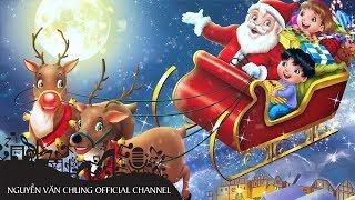 (Karaoke) Bé Vui Noel