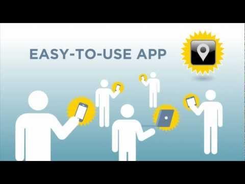 Video of Multistream Media - Demo App