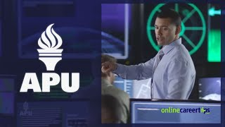 How to Prepare for a Career in Cybersecurity | American Public University